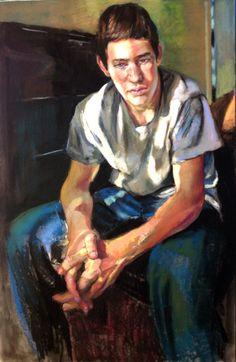 Patricia Schappler pastel light