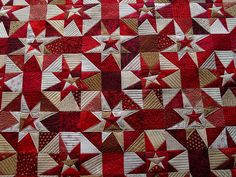 buggy barn by Jessica's Quilting Studio, via Flickr