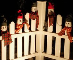 Christmas Yard Decorations from Better Homes and Gardens Readers