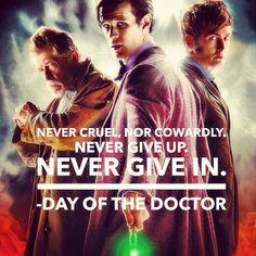 doctorwho dayofthedoctor, timeywimey stuff, nerdi stuff, 33 doctor, promis, coward, doctors, sherlock, cruel