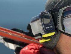 Sony POV action camera