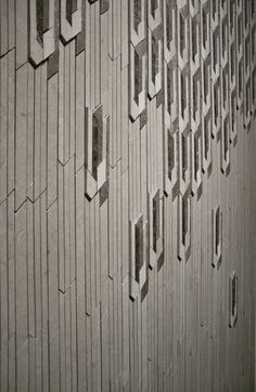 Natural Stone Mosaic Collection / Vertica by sule koc, via Behance