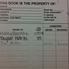 Harry Potter Nerd Funny :)