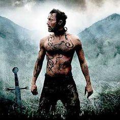 warrior, mads mikkelsen, wind refn, poster, films, nicola wind, eye, full movies, valhalla rise