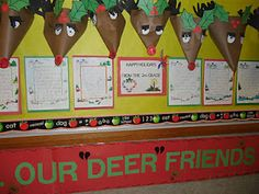 Christmas  PATTIES CLASSROOM