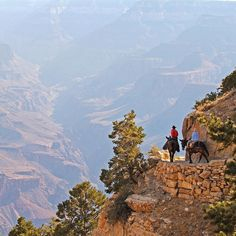 Must-see spots and best campgrounds in the Grand Canyon