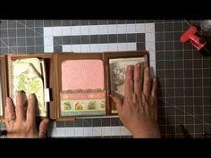 ▶ (4) Tutorial Triple Flip Mini - Decoration - YouTube