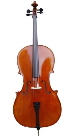 Cello is a bowed string instrument with four strings tuned in perfect fifths. It is a member of the violin family of musical instruments.A person who plays a cello is called a cellist.