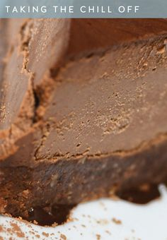 ... Brownie Cheesecake with Vanilla, Prune and Cinnamon Ice-cream