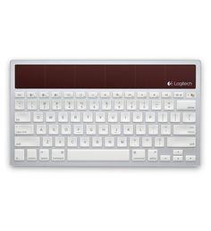 Logitech.com – Logitech® Wireless Solar Keyboard K760 for Mac®, iPad® or iPhone®