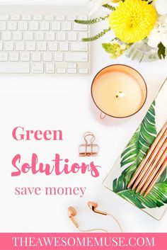 Green energy solutio