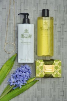 """""""Summer and citrus scents go together like the Fourth of July and sparklers""""- Electric Blogarella - May 20, 2014 - May Beauty Board - Citrus. Agraria Lemon Verbena http://www.agrariahome.com/lemon-verbena"""