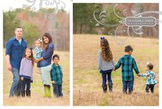 photo shoot, famili photo