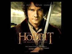 "The first track from ""The Hobbit"" has been released! 