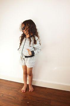 Girls Style on La Petite Magazine