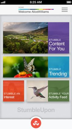 Stay up to date with daily web design news:  http://www.fb.com/mizkowebdesign    home on StumbleUpon    #webdesign #design #designer #inspiration #user #interface #ui #web