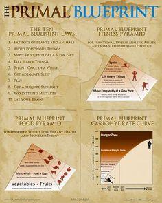 Primal Blueprint Basics
