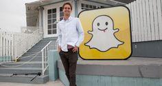 Guía del uso de Snapchat como herramienta de marketing, la tercera red más usada por los jóvenes en Estados Unidos. Artículo en español. http://bit.ly/1pPVuyy #CommunityManager