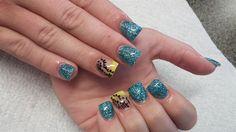 Yello! by nailsbykaesi - Nail Art Gallery nailartgallery.nailsmag.com by Nails Magazine www.nailsmag.com #nailart  #Acrylic #nails #boise #nampa #CALDWELL #meridian #Kuna #IDAHO #EZFLOW #nailtech #Acrylicnails #nailartist #nailpro