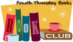 The Fourth Thursday Book Club of Rensselaer meets at 1 p.m. on the 4th Thursday in January through October, and the 3rd Thursday in November. No discussion in December. Click through for titles.