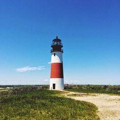Sankaty Light, Nantucket.