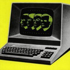 Kraftwerk - Computerwelt (1982)