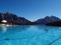 Llao Llao Hotel and Resort, Golf-Spa (San Carlos de Bariloche, Argentina) - Hotel Opiniones - TripAdvisor - via http://bit.ly/epinner