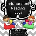 These 5 different Reading Logs focus on a variety of reading comprehension skills: Main Ideas and Details Story Elements Summarizing Making Connect...