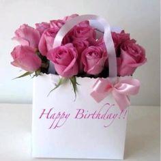 Birthday wishes....