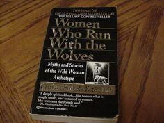A book every one should read! Women will learn to trust their Wild Woman inside and the men will be able to understand and appreciate this POWERFUL Feminine Archetype!