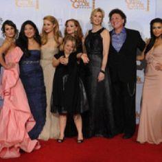Glee cast looks amazing!!