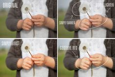 simple as that: how to install simple actions in photoshop {how to video}
