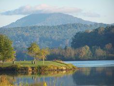Oak Ridge, TN - Melton Hill Lake