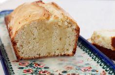 Meyer Lemon Buttermilk Cake