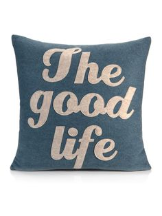 idea for pillow to make