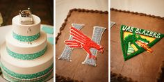 Cake Design In Montgomery Alabama : Cakes! Food! on Pinterest Cake Designs, Catering and ...