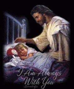 Jesus loves the children..