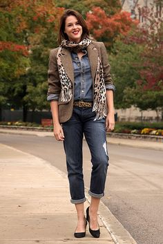 What I Wore: Scholary by What I Wore, via Flickr