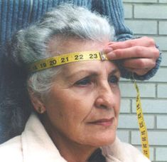 Tips to Measure Head Size - To determine your hat size for a perfect fit   Knitting & crochetting