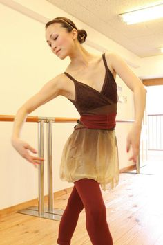 MARISA, Watercolour Dancewear