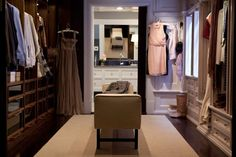 Delightful Modern Closet Ideas