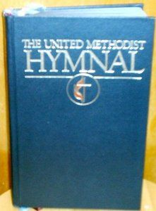 pentecost methodist hymns