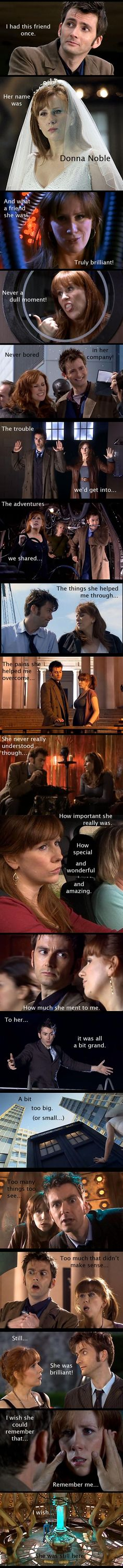 I <3 Donna & the Doctor