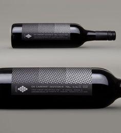 label / lansdowne vineyard