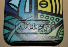 Style, substance and protection. @ninagarcia Brazilian Pop! #OtterBoxSymmetry