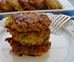 Vegan latkes recipe  #Latkes #Hanukkah #vegan #kosher #recipes