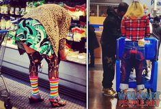 People Of Walmart Part 41 - Pics 12