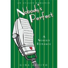Nobody's Perfect (Avalon Romance) (Hardcover)