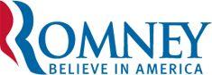 MittRomney.com - Official website.