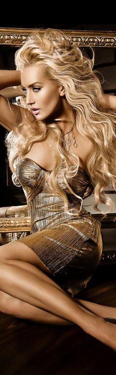 hair colors, glamour models, mermaid hair, long hair, blond, hair makeup, karelea mazzola, beauti, dress pants